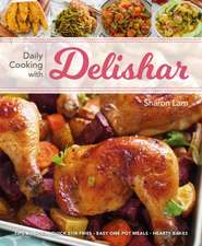 Daily Cooking with Delishar