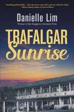Trafalgar Sunrise