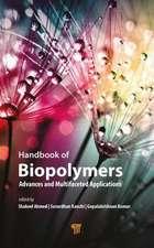 Handbook of Biopolymers