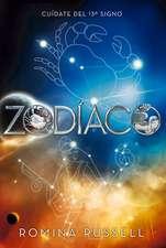Zodiaco:  Cuidate del 13 Signo