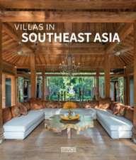 Villas in Southeast Asia
