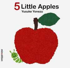 Yonezu, Y: Five Little Apples
