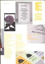 I Love Type 05: Gill Sans