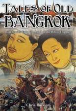 Tales of Old Bangkok