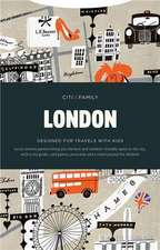 Citixfamily - London: Travel With Kids