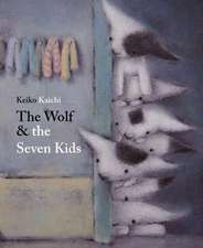 The Wolf & the Seven Kids