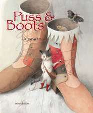 Imai, A: Puss and Boots