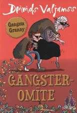 Gangsteromite