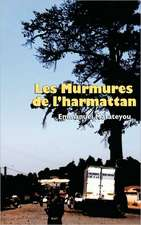Les Murmures de L'Harmattan:  Issues in Natural Resource Management