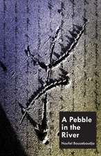 A Pebble in the River:  Struggle Poems