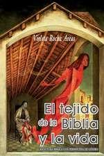 El Tejido de La Biblia y La Vida