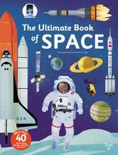 The Ultimate Book of Space:  Play-Go-Round