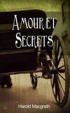 Amour Et Secrets(man on the Box):  Exploring Realities and Growing as an Individual